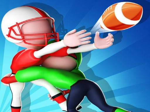 Play Crazy Touchdown Now!