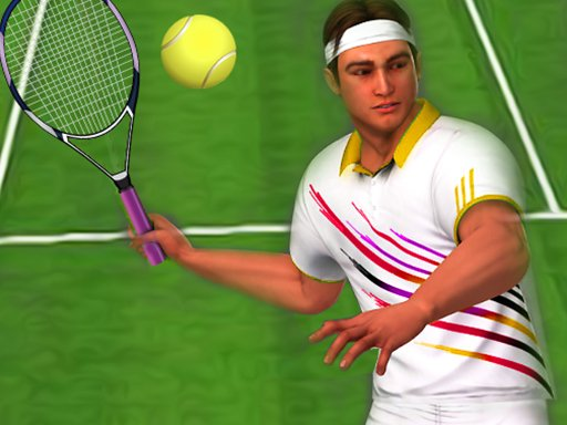 Play Tennis Championship 2020 Now!