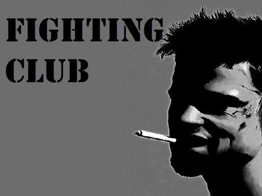 Play Fighting Club Now!