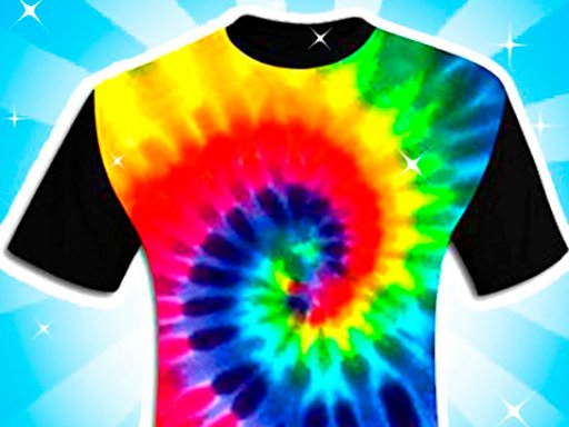 Play Tie Dye Master 3D Now!