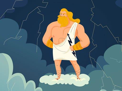 Play Mythology Gods Hidden Now!