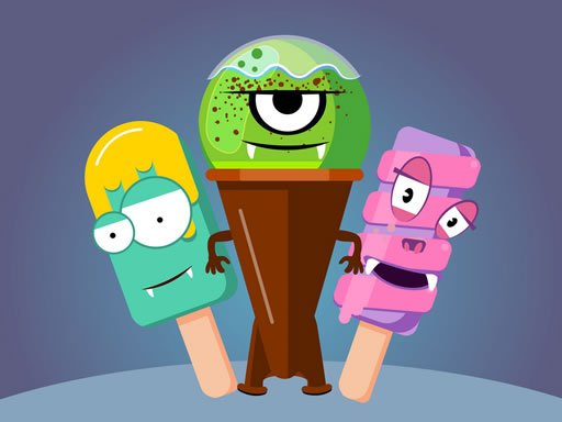 Play Crazy Monsters Memory Now!