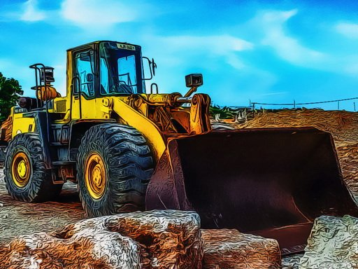 Play Heavy Construction Vehicles Now!