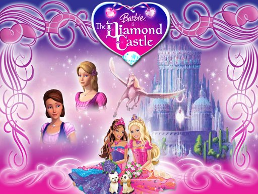 Play The Barbie Jigsaw Puzzle Now!