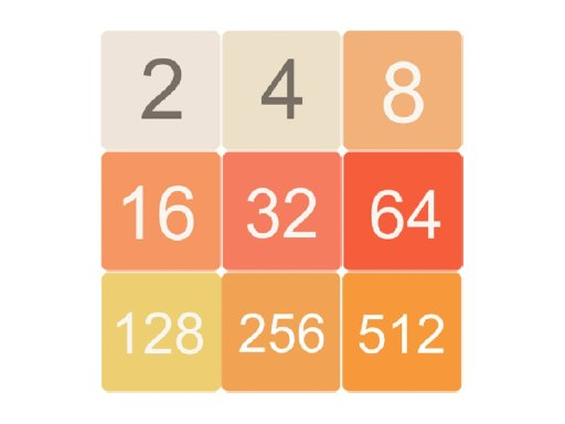 Play 2048 - Puzzle Game Now!