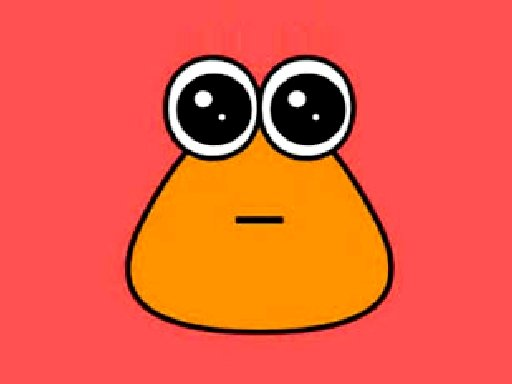 Play Pou Jumping Now!