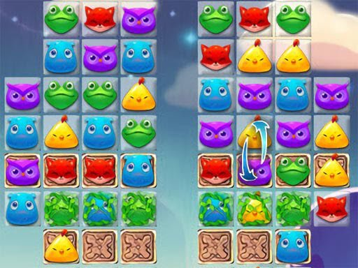Play Save Color Pets Now!