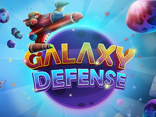 Play Galaxy Defense Now!