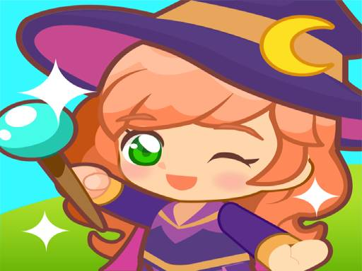 Play Magic Academy Now!