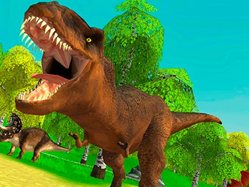 Play Dinosaur Hunting Dino Attack 3D Now!