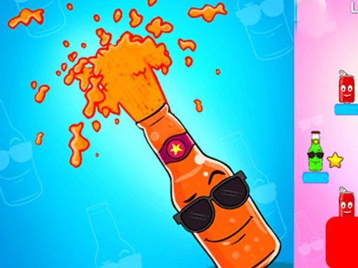 Play Bottle Tap Game Now!