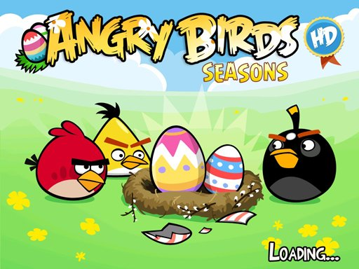 Play Angry Birds Jigsaw Puzzle Now!