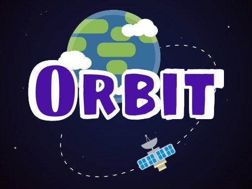 Play Orbit Now!