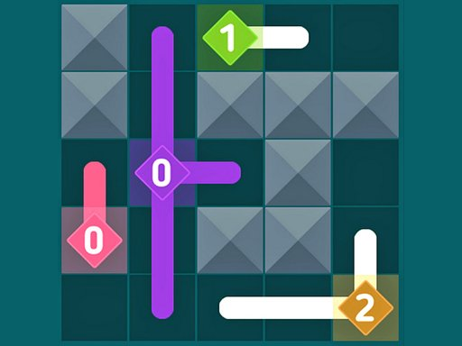 Play Cross Path Puzzle Game Now!