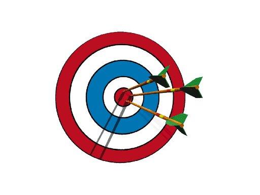 Play Bullseye Hit Now!