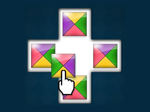Play Puzzle Color Game Now!