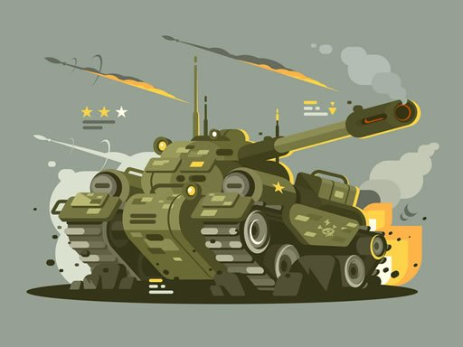 Play Military Vehicles Match 3 Now!
