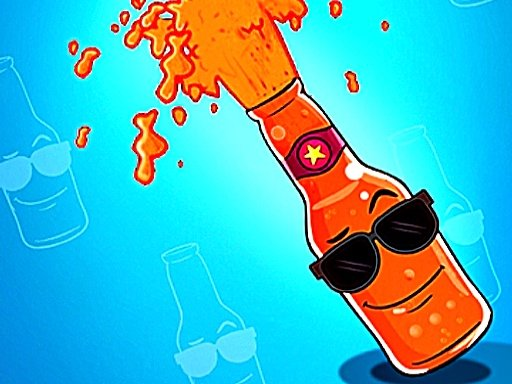 Play Bottle Jump Now!