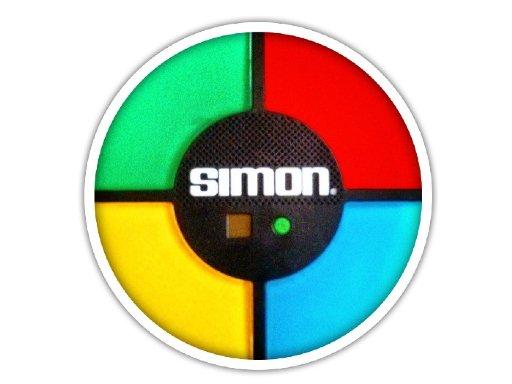 Play Simon says Now!