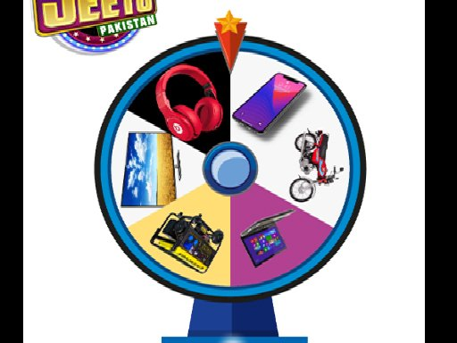Play Spin Wheel Prize Now!