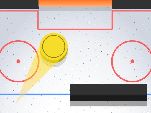 Play Pocket Hockey Now!