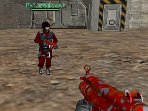 Play Unblocked Shooters Now!