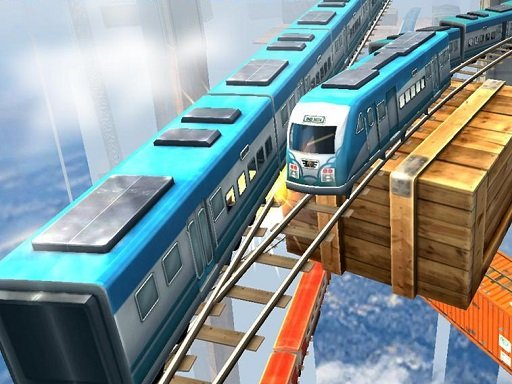 Play Impossible Train Game Now!
