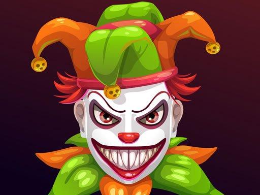 Play Terrifying Clowns Match 3 Now!