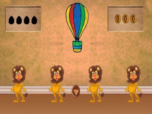 Play Circus Master Escape Now!