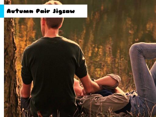 Play Autumn Pair Jigsaw Now!