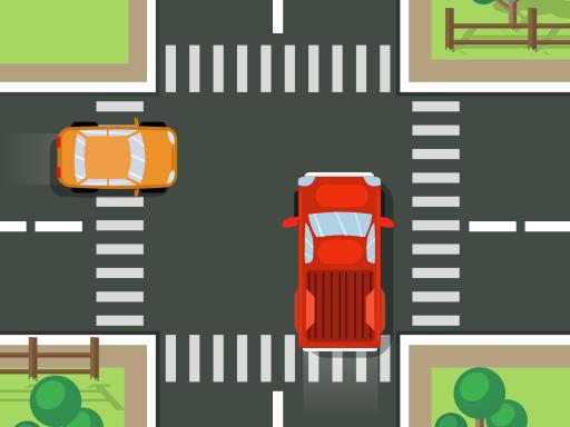 Play Traffic Run Now!