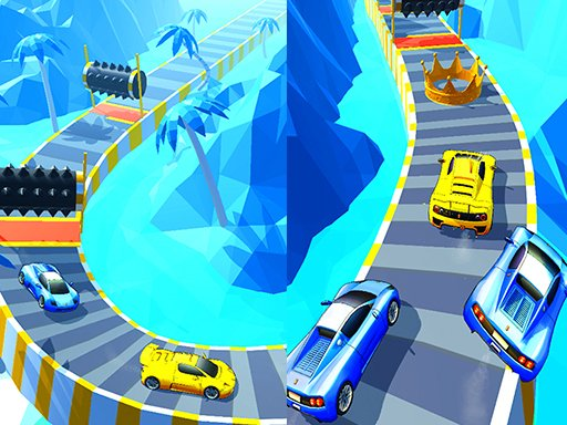 Play Crazy Racing 2020 Now!
