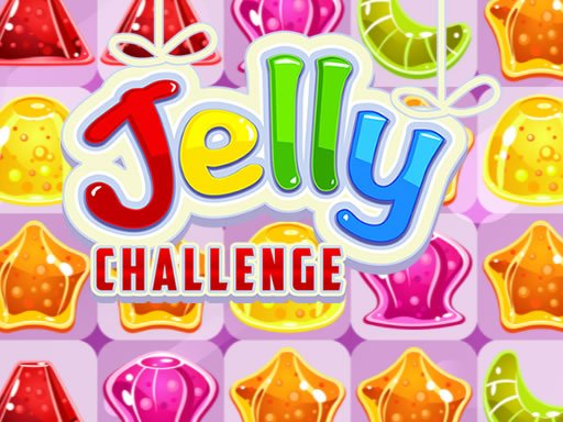 Play Jelly Challenge Now!