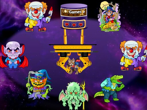 Play Monster Catcher Now!