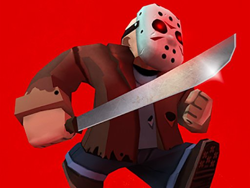 Play Murder.io Now!