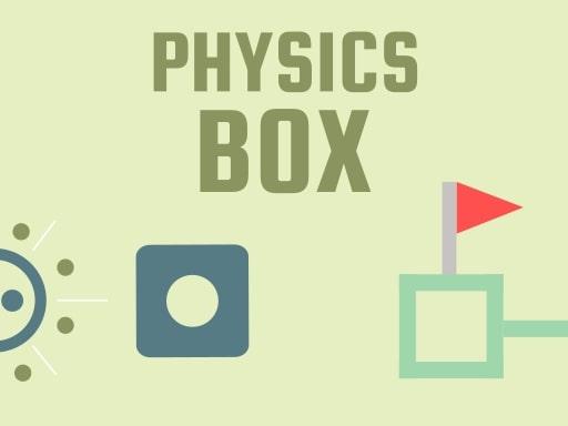 Play Physics Box Now!