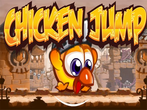 Play Chicken Jump Now!