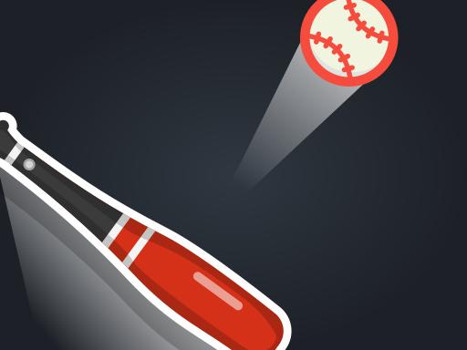 Play Baseball Hit Now!