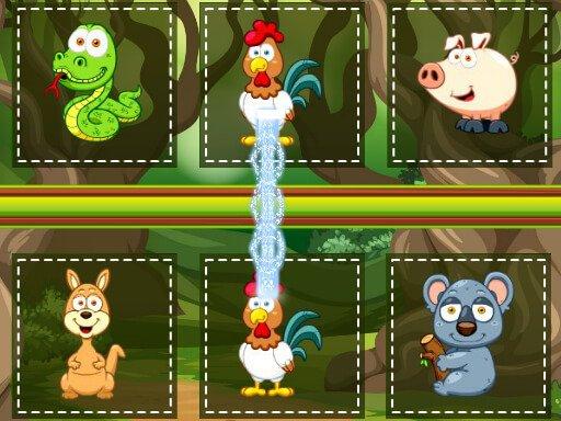 Play Animals Pairing Now!