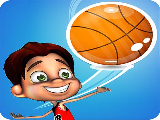 Play Dude Basketball Now!
