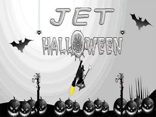 Play FZ Jet Halloween Now!