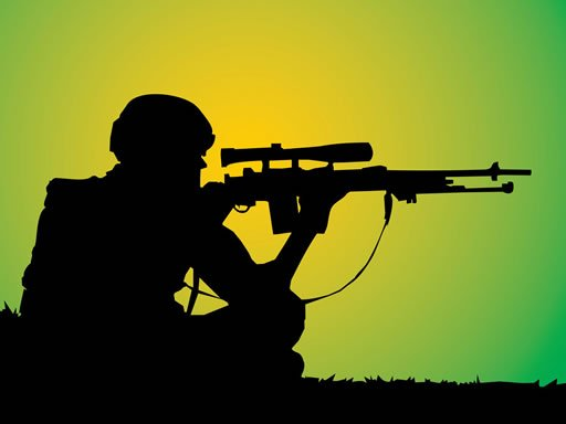 Play U.S Army Hidden Now!