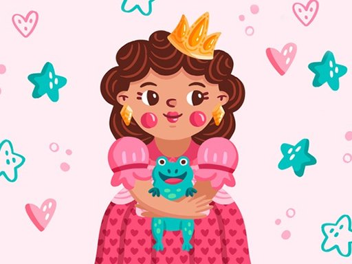 Play The Frog Prince Jigsaw Now!