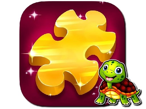 Play Cute Turtle Jigsaw Puzzles Now!