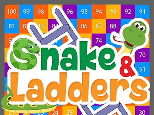 Play Snake and Ladders Party Now!