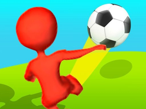 Play Fun Soccer 3D Now!