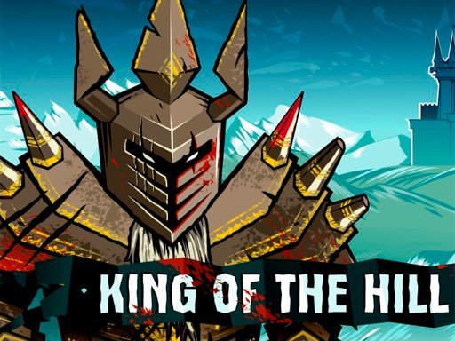 Play King Of The Hill Now!