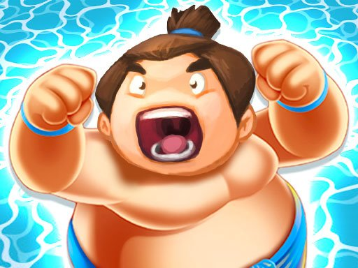 Play Sumo Party Now!