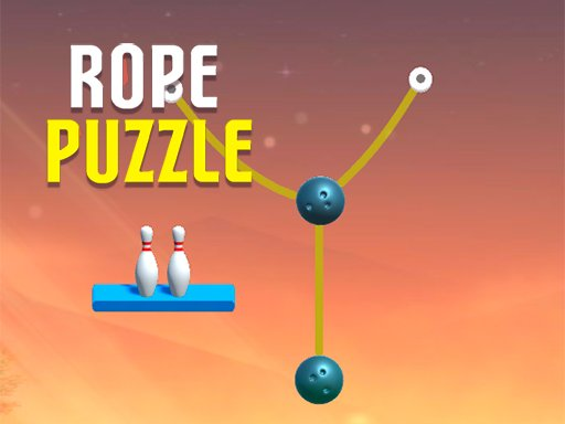 Play Rope Puzzle Now!