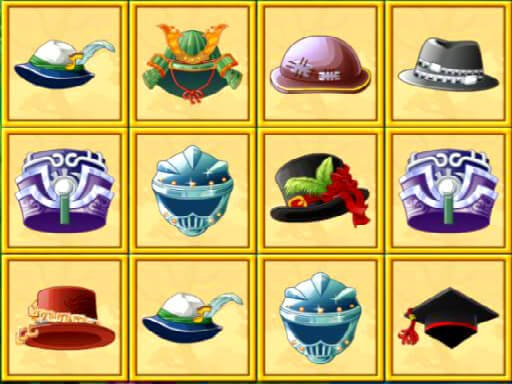 Play Hats Memory Now!